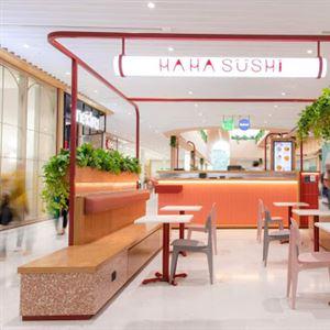 Haha Sushi Hyperdome