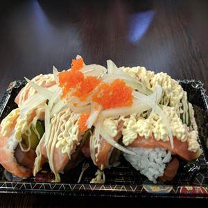 Fresh Sushi Nara