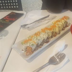 Sushi On Augusta