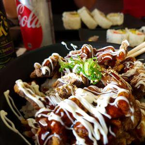 Sushi Bee