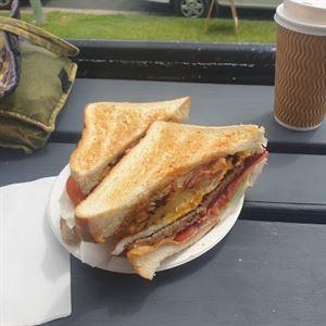 Wain Ave Cafe