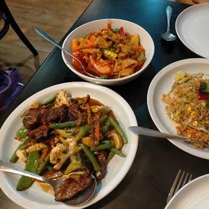 Peemai Thai Restaurant