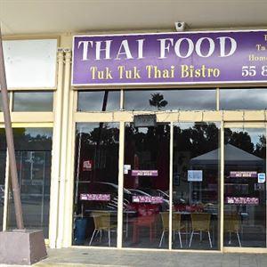 Tuk Tuk Thai Bistro