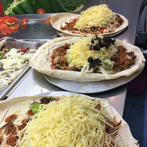 Palace Kebabs Taigum