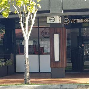 Porkees Vietnamese Deli