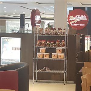 Mrs. Fields Bakery Cafe