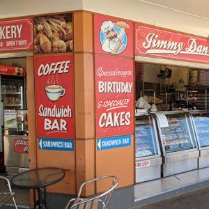 Jimmy Dan Bakery