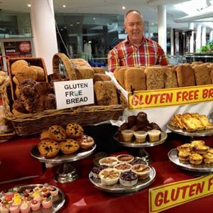 Gold Coast Gluten Free Bakery