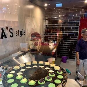 Papa's Pancakes