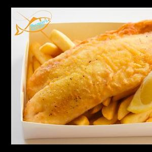 Throwers Fish & Chips