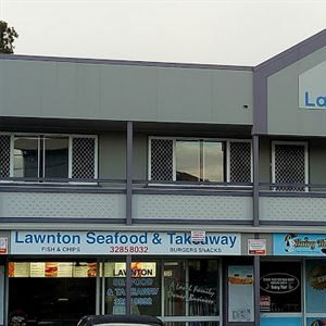 Lawnton Seafood
