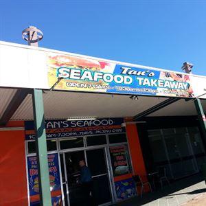 Tan's Seafood Take-Away