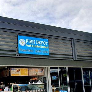 Fish Depot Pimpama