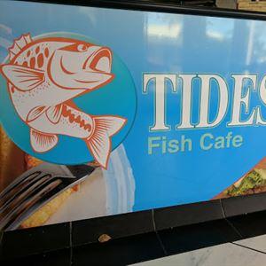 Tides Inn Seafood