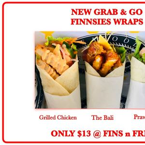 Fins N Fries