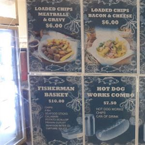 Bracken Ridge Seafoods