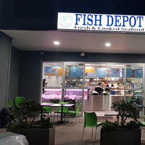 Fish Depot