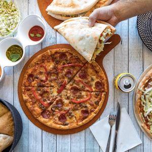 Nordic Pizza