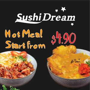 Sushi Dream Strathpine