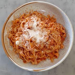 Pasteio Artisan Pasta and Dolcetti