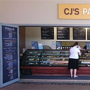 CJ's Pastries - Caboolture South