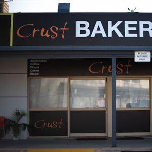 Crust Bakery & Patisserie