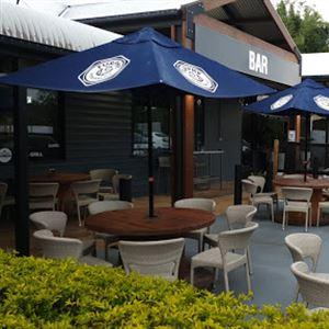 Woodpecker Bar & Grill