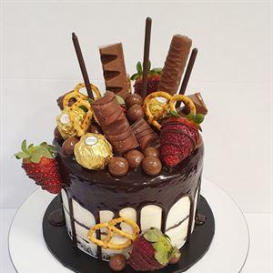 Noddy's Cakes & Cafe