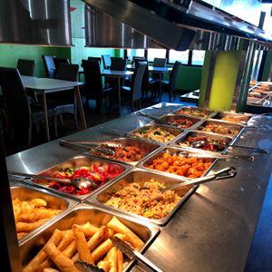 Galaxy Chinese Restaurant
