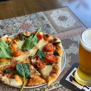Northshore Woodfire Pizza