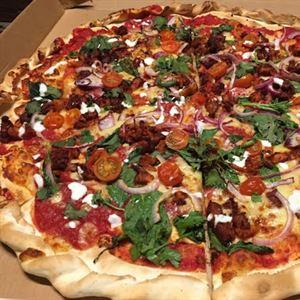 Rossco's Pizza