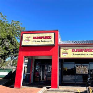 Kunfuroo Chinese Restaurant & Noodle House