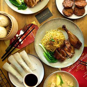Jao Khun Restaurant