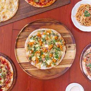 Nino's Woodfired Pizza