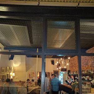 Flipside Burger Bar North Fremantle