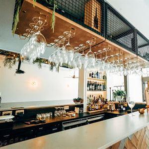 Madison Kitchen + Bar