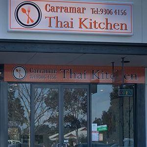 Carramar Thai Kitchen