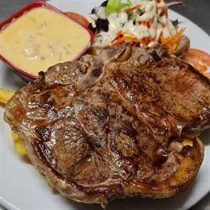 Fatman's Steakhouse