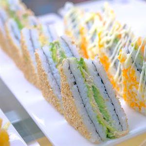 Sushi Hub Chifley Plaza
