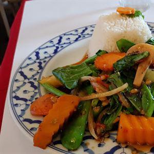Top Thai Restaurant