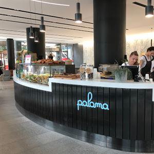 Paloma Espresso Cafe