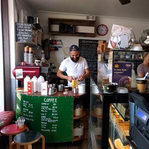 bRU Coffee Bondi