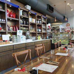 Harvest Cafe & Store