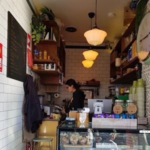 Mr Phillip's Coffee House
