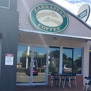 Zarraffa's Coffee Currambine