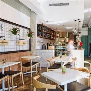 Mayfair Espresso Cafe