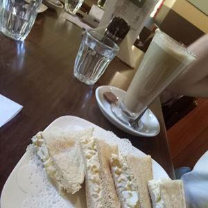 St Patrick's Parish Cafe