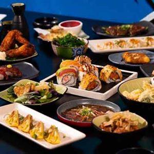 Nijumaru Japanese Restaurant