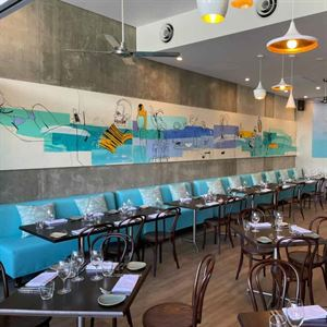 Wrasse & Roe Seafood Restaurant