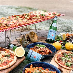 El Forno Pizzeria
